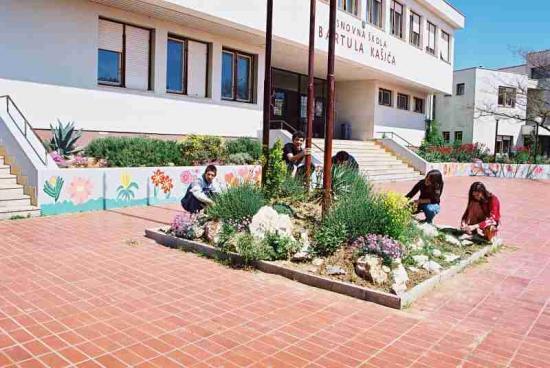 Osnovna Skola Bartula Kasica Zadar Foto Galerija